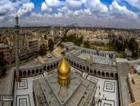شهادت حضرت زینب سلام الله علیها تسلیت باد
