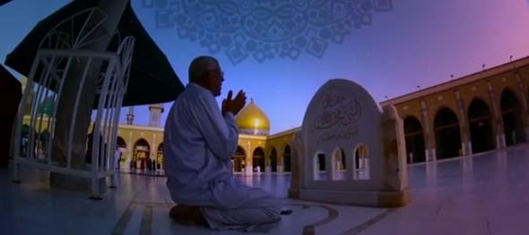 ماه مبارک رمضان الکریم گوارای وجودتان